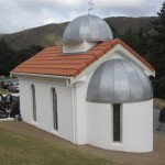 St lazarus Chapel